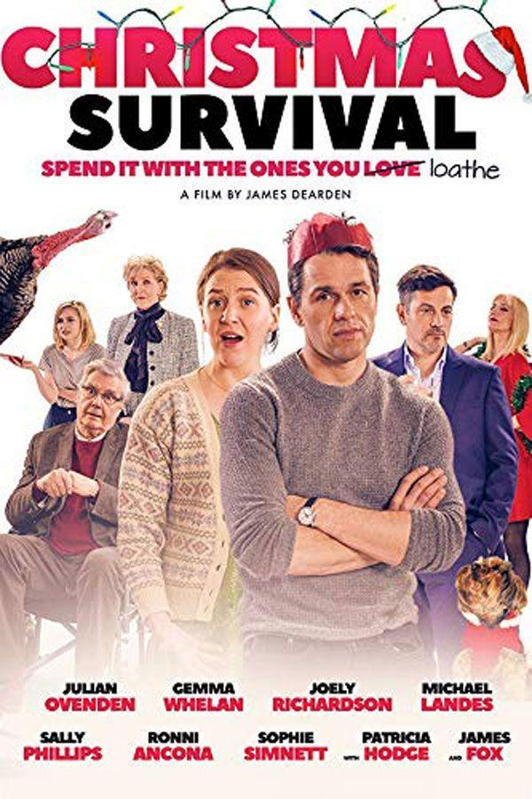 """<p><em>Christmas Survival</em> brings some good, ole fashioned and much-needed dry British humor to the holiday season. (Shown even more by the title it was released under in the U.K.: <em>Surviving Christmas with the Relatives</em>.)</p><p>When family members gather for the holidays at their parents' dilapidated country house, it becomes much more of a test of their endurance than a celebration of the season.</p><p><a class=""""link rapid-noclick-resp"""" href=""""https://www.netflix.com/title/81074542"""" rel=""""nofollow noopener"""" target=""""_blank"""" data-ylk=""""slk:Watch Now"""">Watch Now</a></p>"""