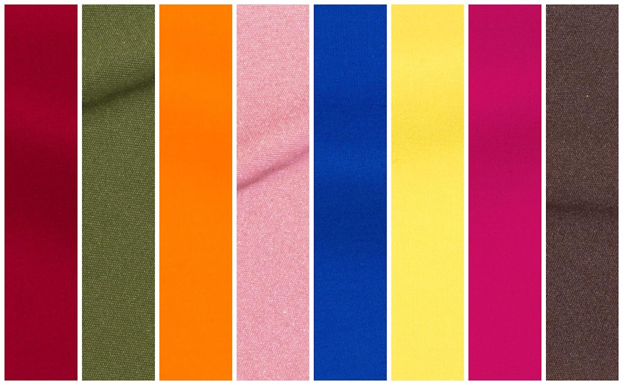 16 Colours You Will Decorate With In Spring Summer 2019 According