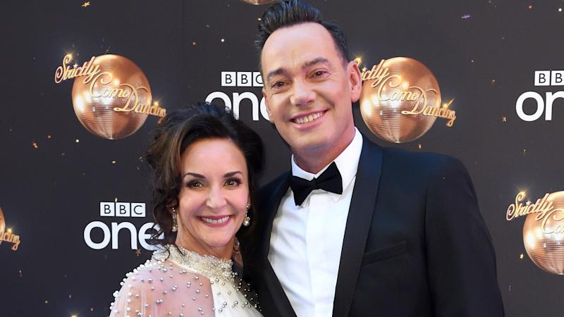 Shirley Ballas and Craig Revel Horwood (Karwai Tang/WireImage)