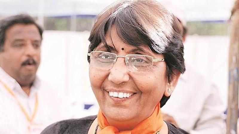After acquittal, Maya Kodnani says no bigger court than conscience