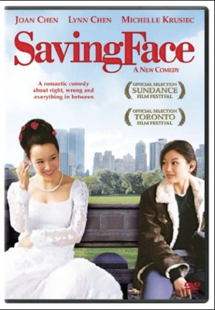 "<p>Wil is busy with her career as a surgeon and balancing the expectations of her traditionalist Chinese mother, which don't include her dancer girlfriend Vivian. But then her mom shows up with a surprise that calls her bluff. The ending will get your toes tapping.</p><p><a class=""link rapid-noclick-resp"" href=""https://www.amazon.com/Saving-Face-Michelle-Krusiec/dp/B07HZSW5S4?tag=syn-yahoo-20&ascsubtag=%5Bartid%7C10055.g.35217644%5Bsrc%7Cyahoo-us"" rel=""nofollow noopener"" target=""_blank"" data-ylk=""slk:STREAM NOW"">STREAM NOW</a></p>"