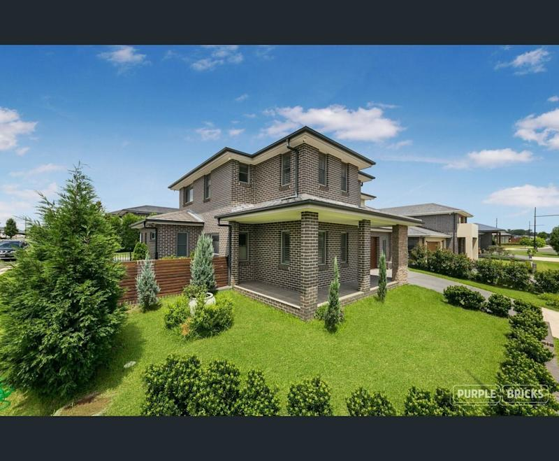 A house in Colebee. (Source: realestate.com.au)