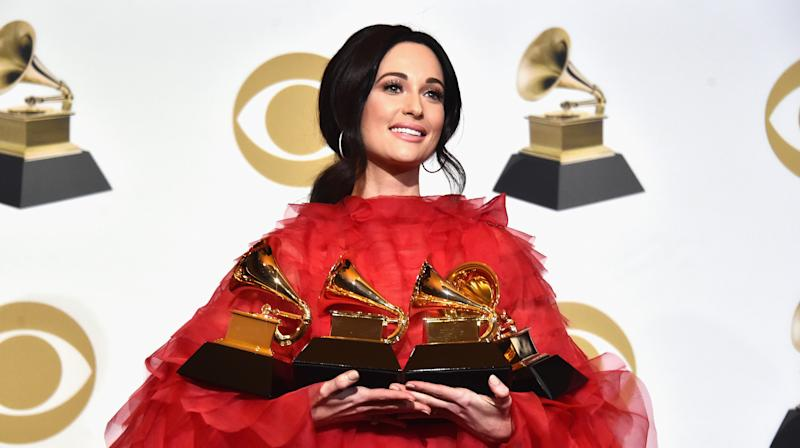 2019 Grammys: Here Are All The Winners