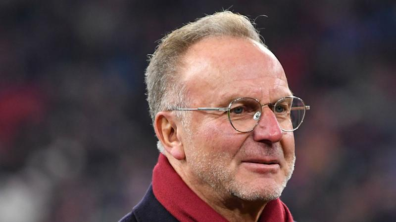 Coronavirus: Bayern cautious over transfers after COVID-19 crisis – Rummenigge