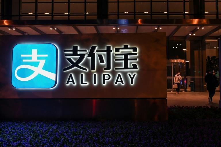 Could Chinese payments platforms like Alipay soon replace banks for Europeans?