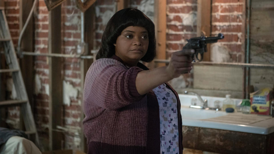 Octavia Spencer in 'Ma'. (Credit: Universal)
