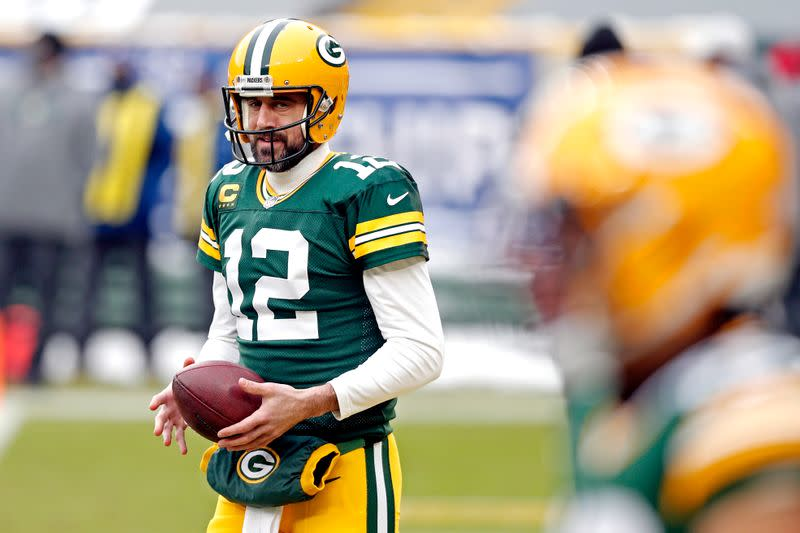 NFL: NFC Championship Game-Tampa Bay Buccaneers at Green Bay Packers