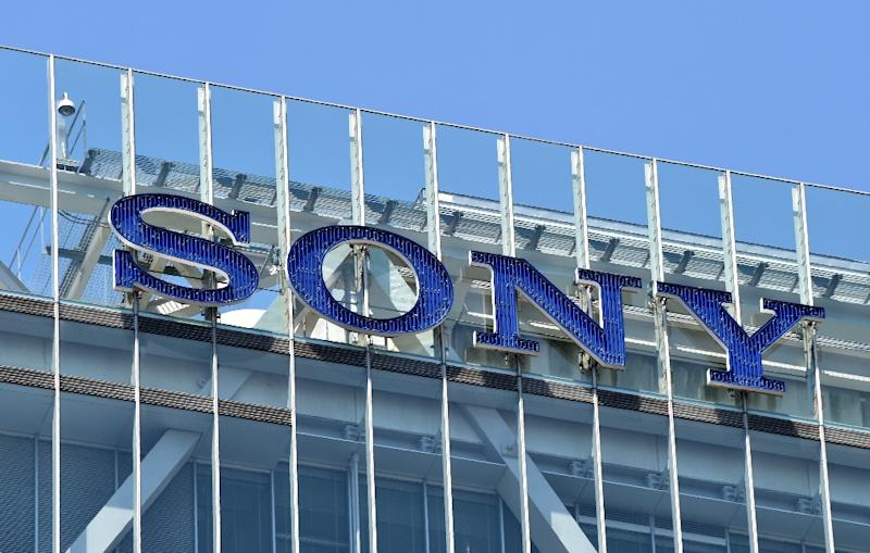 Sony Q3 profit down 83.7%; lowers FY profit outlook