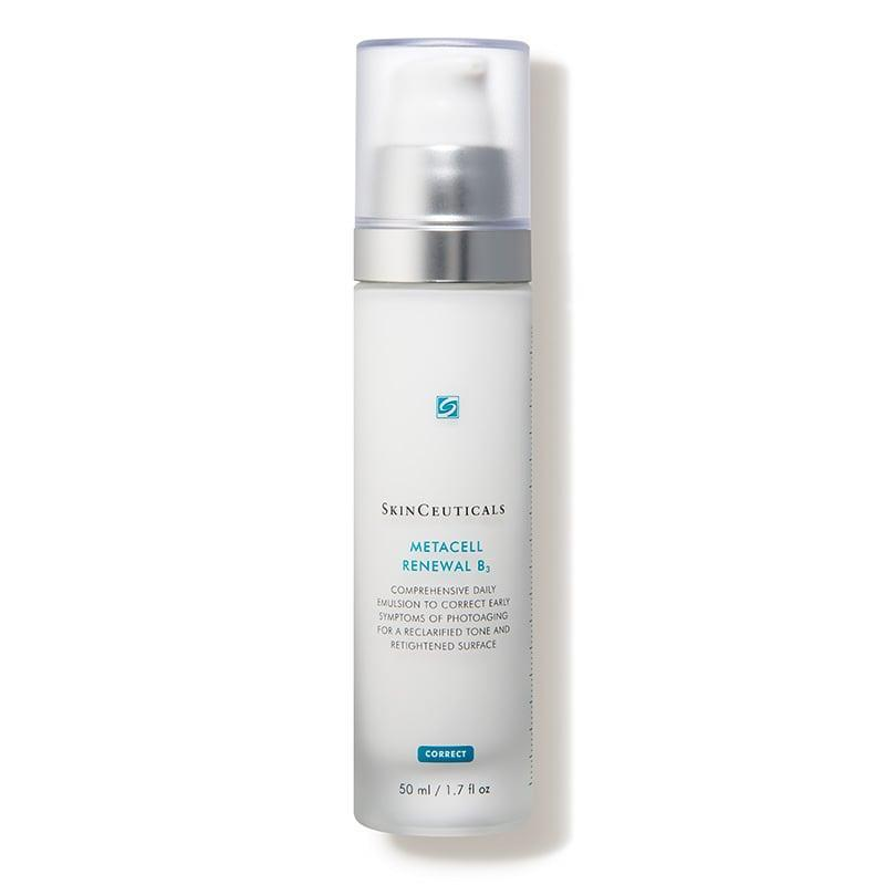 "<p>The <a href=""https://www.popsugar.com/buy/SkinCeuticals-Metacell-Renewal-B3-588064?p_name=SkinCeuticals%20Metacell%20Renewal%20B3&retailer=dermstore.com&pid=588064&price=112&evar1=bella%3Aus&evar9=47606854&evar98=https%3A%2F%2Fwww.popsugar.com%2Fphoto-gallery%2F47606854%2Fimage%2F47606859%2FSkinCeuticals-Metacell-Renewal-B3&list1=skin%20care&prop13=api&pdata=1"" class=""link rapid-noclick-resp"" rel=""nofollow noopener"" target=""_blank"" data-ylk=""slk:SkinCeuticals Metacell Renewal B3"">SkinCeuticals Metacell Renewal B3</a> ($112) is on the pricier side, to be sure, but its unmatched ability to fade dark spots fast makes it worth every penny.</p>"