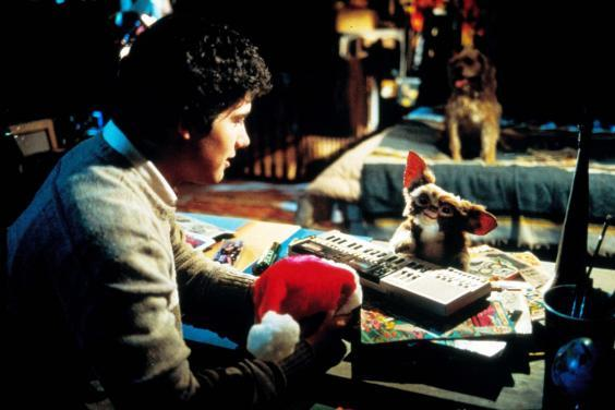 'Gremlins' is always a Christmas must, no matter how many times you've seen it (Moviestore/Rex)