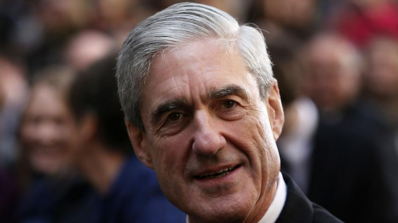 ​Sports world skeptical of Robert Mueller's appointment to lead Trump/Russia investigation