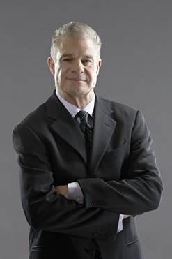 HBO Sports' Jim Lampley. (Courtesy of HBO