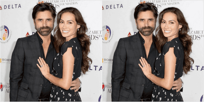 f53604b34ab John Stamos Is A Dad! 15 New Details About Baby Billy And Wife ...