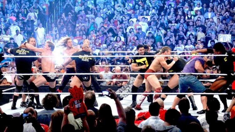 WWE SummerSlam 2020: 10 Epic moments Over The Decade