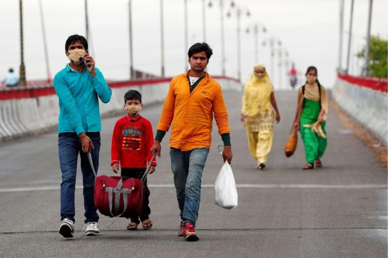 Migrants Hope CMs Won't Let Them Down after MHA Guidelines to States to Take Them Back