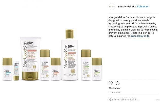 New beauty launch 'Your Good Skin' sees Walgreens Boots Alliance target millennials