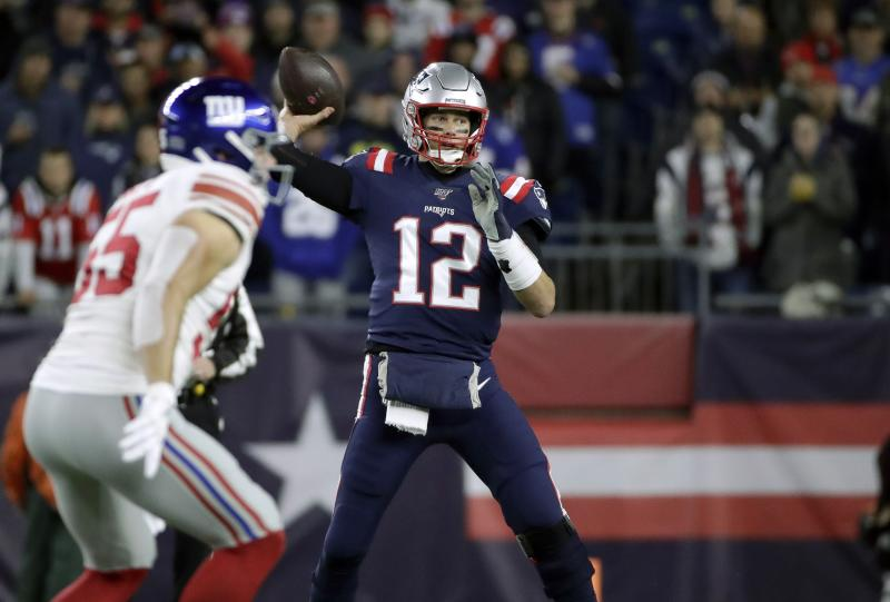 Pats win, but injuries and offensive execution are concerns