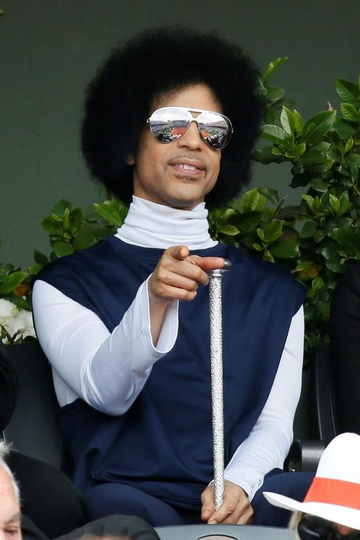 Prince, shown here in 2014, was a career activist, advocating for the empowerment of Black people in the recording industry and beyond