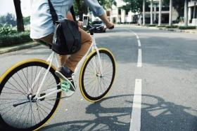 Cycling to work cuts mortality risk
