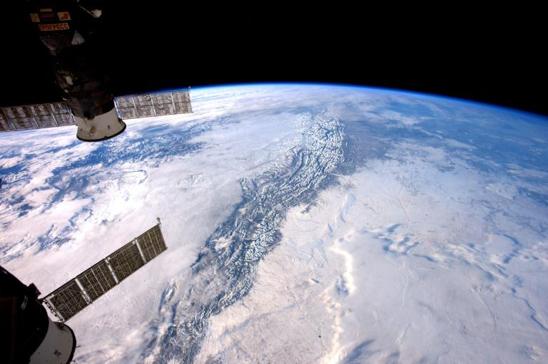 Scientists have sounded the alarm over the problems posed to space missions from orbital junk