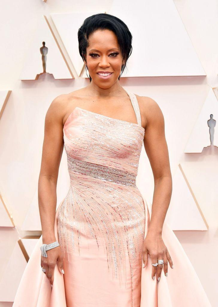 """<p>Regina showed her Capricorn leadership skills when <a href=""""https://www.rollingstone.com/movies/movie-news/golden-globes-regina-king-acceptance-speech-50-percent-women-775642/"""" rel=""""nofollow noopener"""" target=""""_blank"""" data-ylk=""""slk:she promised to hire women"""" class=""""link rapid-noclick-resp"""">she promised to hire women</a> for at least 50 percent of her team for her upcoming projects and urged others to do the same.</p>"""