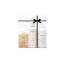 """Think of Ouai as the Glossier of hair care, it's effortless, effective, and oh so cool. This set of favorites—the Detox Shampoo, Leave In Conditioner, and Super Dry Shampoo—clocks in at under $50 and is so cute you don't even need wrapping paper. $38, Sephora. <a href=""""https://www.sephora.com/product/ouai-get-your-ouai-set-P460835"""" rel=""""nofollow noopener"""" target=""""_blank"""" data-ylk=""""slk:Get it now!"""" class=""""link rapid-noclick-resp"""">Get it now!</a>"""