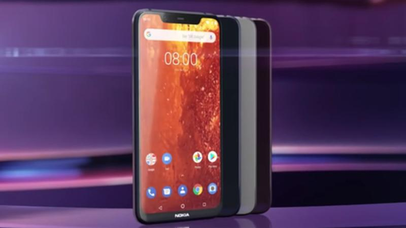 Nokia 8.1 unveiled in Dubai: Specifications, features, and price