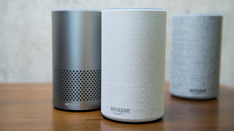 Nearly half of U.S. homes will have a smart speaker by year's end, Adobe says