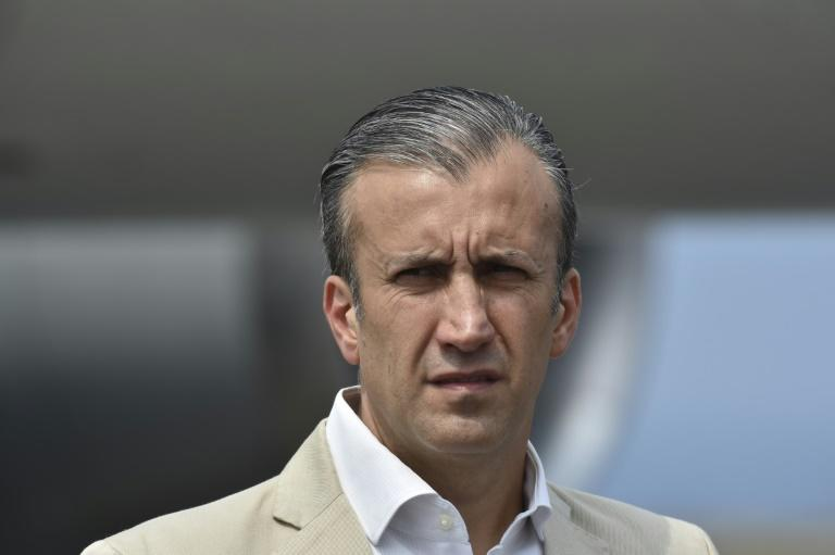 Venezuelan industry minister and former vice president Tareck El Aissami was charged with drug trafficking in March