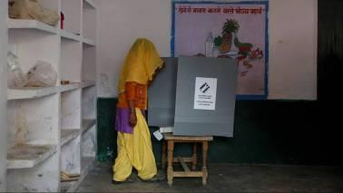 A polling officer transported some Electronic Voting Machines (EVMs) to the counting centre in a private car against norms, after voting for the Palghar Lok Sabha bypoll ended yesterday, an official said.