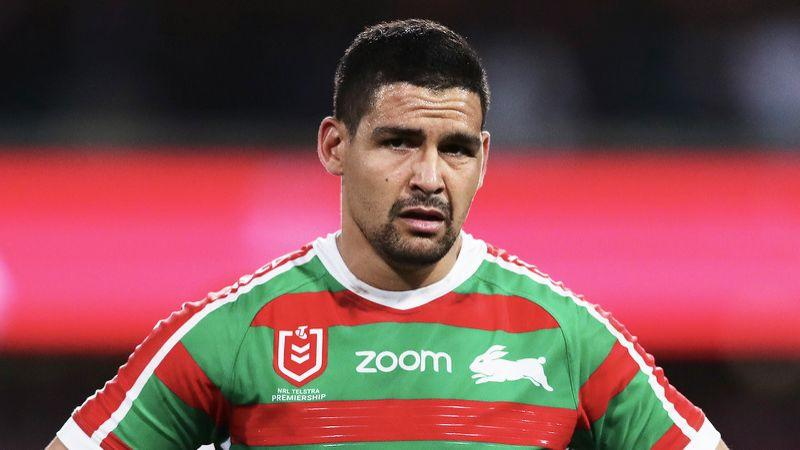 NSW Police are investigating an altercation allegedly involving Rabbitohs star Cody Walker. (Getty Images)