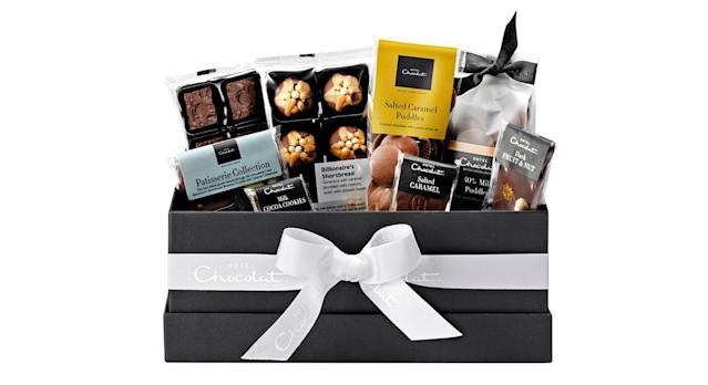 The Everything Chocolate Gift Hamper Collection