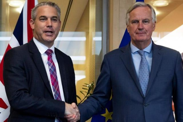 Brexit deal could still be reached this week, say negotiators