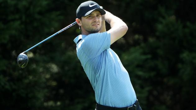 PGA Tour Championship: Kyle Stanley grabs lead at East Lake, Jordan Spieth starts well