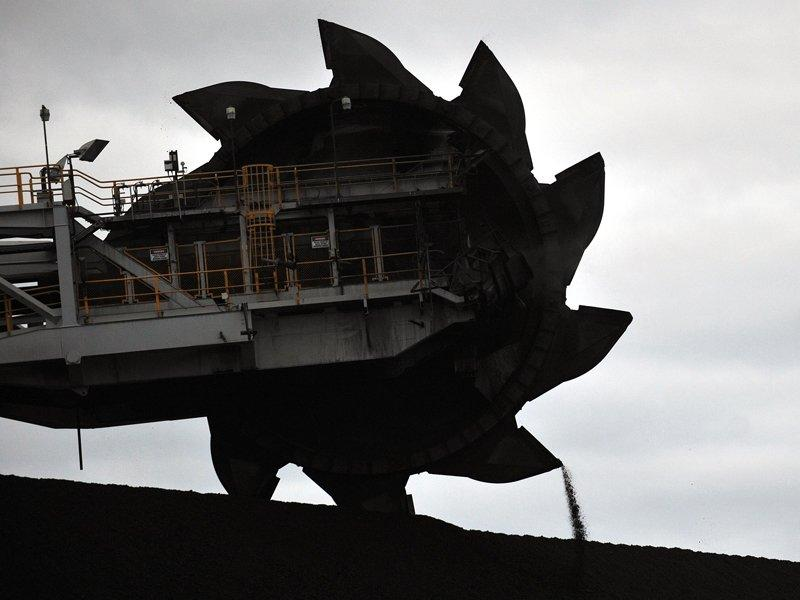 BHP cuts 300 jobs as Qld coal mine shuts