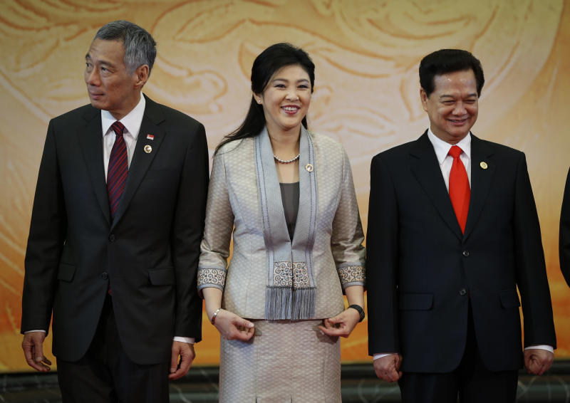 Q&A: Why Southeast Asia aims for an economic union