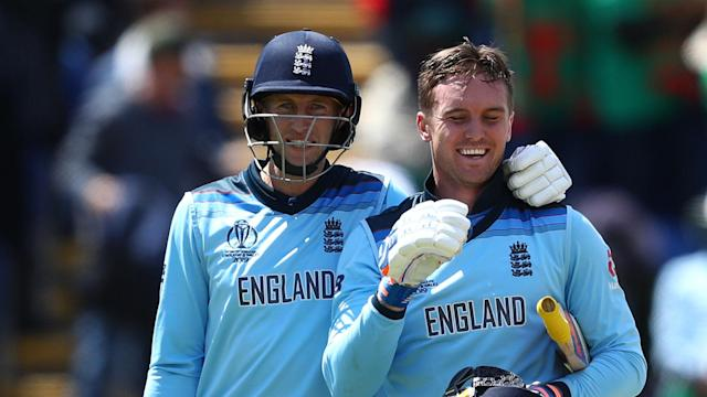 England have dropped out-of-form Jason Roy for the final Ashes Test, but Joe Root has no doubt the batsman can force his way back in.