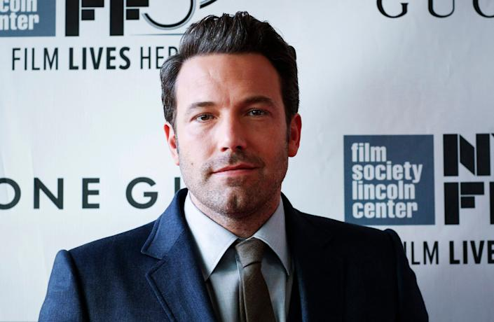 &quot;I am saddened and angry that a man who I worked with used his position of power to intimidate, sexually harass and manipulate many women over decades,&quot; <a href=&quot;https://twitter.com/BenAffleck/status/917787533802655744&quot; target=&quot;_blank&quot;>Ben Affleck posted on Twitter.</a>&amp;nbsp;&quot;The additional allegations of assault that I read this morning made me sick.&quot;<br /><br />Actress Rose McGowan&amp;nbsp;denounced Affleck for implying that he didn't know of the abuse before this week, saying that&amp;nbsp;the pair had previously discussed Weinstein's treatment of her.<br /><br />&quot;You lie,&quot; <a href=&quot;https://twitter.com/rosemcgowan/status/917848581540757504&quot; target=&quot;_blank&quot;>she&amp;nbsp;tweeted.</a>