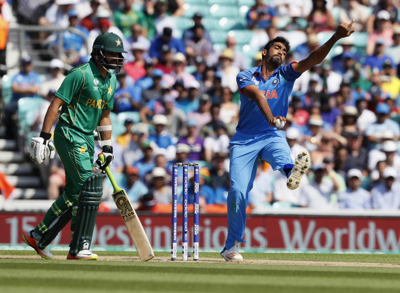 <p>Bumrah's no-ball might well have costed India the Champions Trophy and that too against arch-rivals Pakistan in a dream final match. Just as opener Fakhar Zaman was making his way back to the pavilion after scoring 3, he was asked to return. He went on to score a match-winning century. </p>