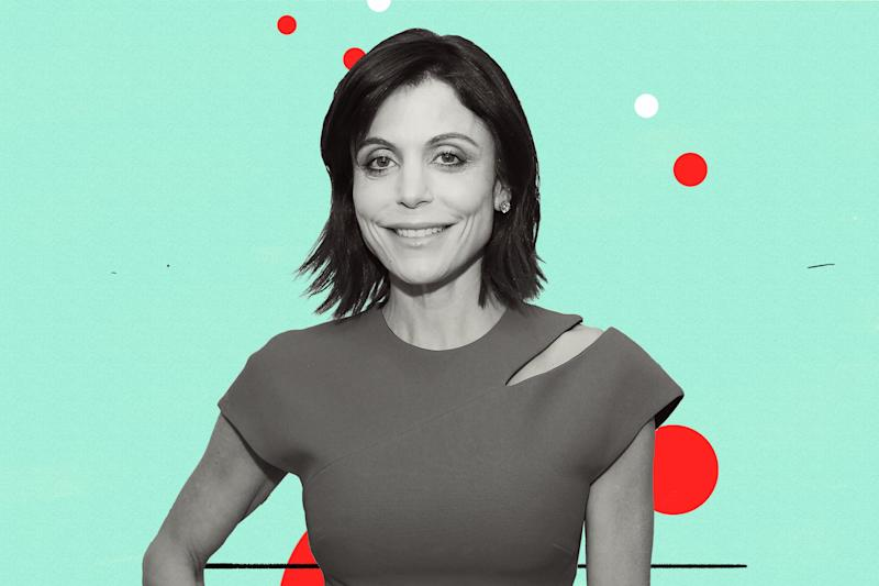 Bethenny Frankel on Why You Should Approach Giving to Charity Like Investing