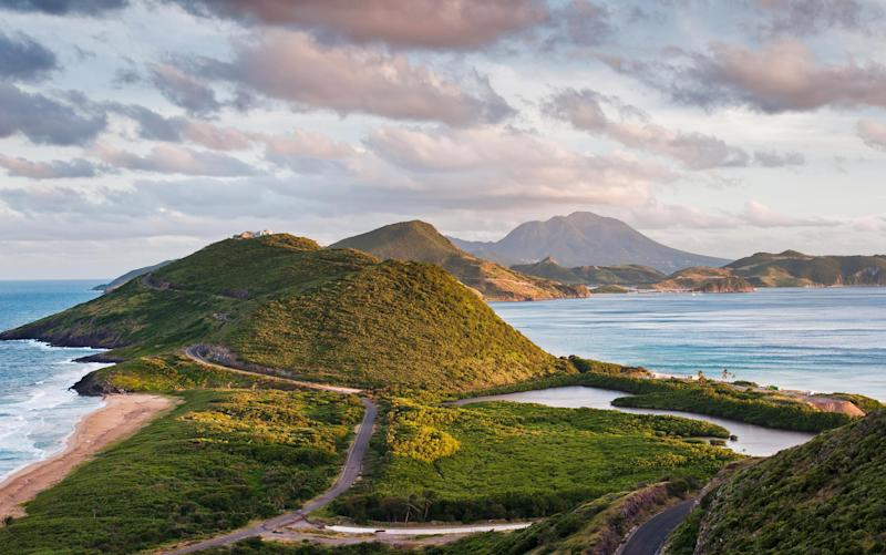 Peaceful and friendly with a slow pace, Nevis has been largely spared the ravages of mass tourism - getty