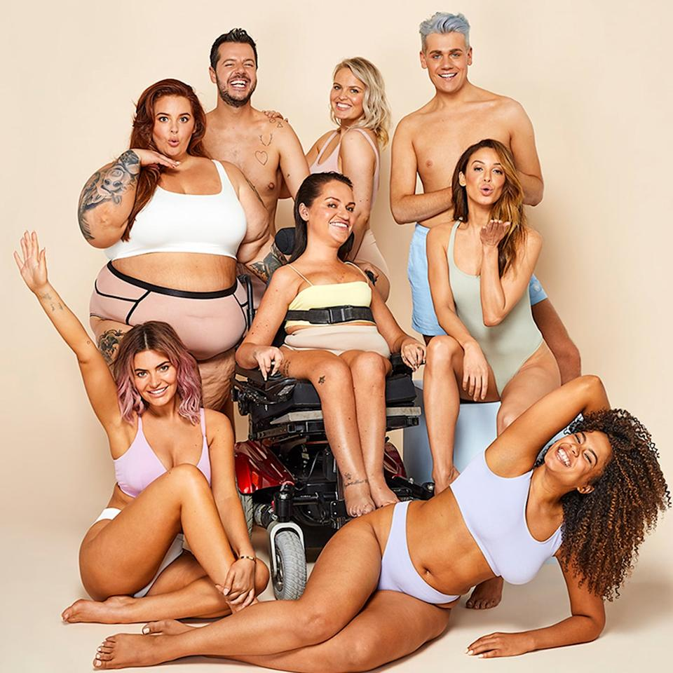 """<p>It's so much more than a tanning brand (although a good tanning brand with great products, it is). In one of the most inclusive campaign shoots we've seen all year, <a href=""""https://www.popsugar.com/beauty/Isle-Paradise-Launches-Body-Positivity-Campaign-Guide-46377616"""" class=""""ga-track"""" data-ga-category=""""Related"""" data-ga-label=""""https://www.popsugar.com/beauty/Isle-Paradise-Launches-Body-Positivity-Campaign-Guide-46377616"""" data-ga-action=""""In-Line Links"""">Isle of Paradise's """"Get Body Posi""""</a> aims to put body acceptance above beauty standards - and it's about damn time.</p>"""