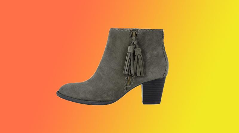 Don't mind us, we'll be wearing these all winter. (Photo: Zappos)