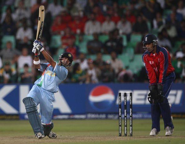 Gambhir looked in good touch throughout World T20 2007