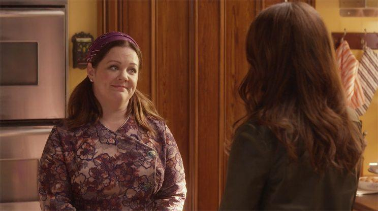Melissa McCarthy and Lauren Graham (Credit: Netflix)