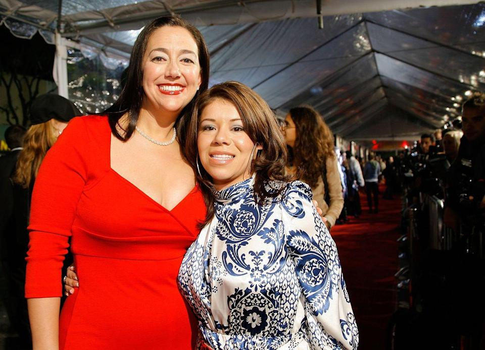 <p>In 1999, Erin Gruwell and her students at a troubled Los Angeles high school published <em>The Freedom Writers Diary: How a Teacher and 150 Teens Used Writing to Change Themselves and the World Around Them</em>.</p>