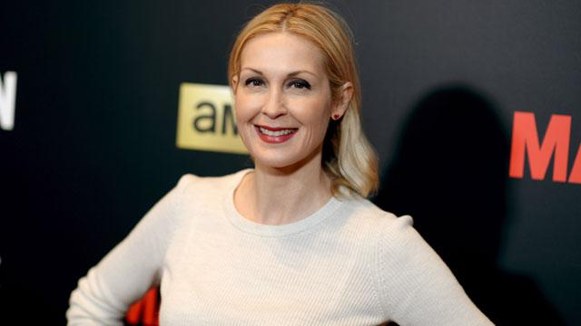Kelly Rutherford Says She Will Not Return Her Children to Monaco