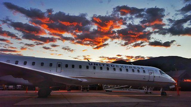 "<p>For July 2020, United Airlines has resumed nonstop flights to Aspen Pitkin County airpot (ASE) from ORD & SFO, while increasing flights from DEN to four times daily. Additionally, American Airlines resumes their nonstop service from ORD to complement their service from DFW. Starting August 3, United will add a fifth daily DEN-ASE frequency to the 4x daily they started last. Via DEN, one-stop travel to ASE increases to a planned total of 33 flights per week from Aug 3 – Sep 7. All told, United is now scheduled to offer a total of 47 flights per week into ASE for the same period. </p><p><a href=""https://www.instagram.com/p/BHim5A3BNtt/?utm_source=ig_embed&utm_campaign=loading"" rel=""nofollow noopener"" target=""_blank"" data-ylk=""slk:See the original post on Instagram"" class=""link rapid-noclick-resp"">See the original post on Instagram</a></p>"