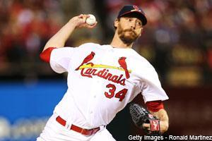 D.J. Short examines some non-tender candidates, including John Axford of the Cardinals and Garrett Jones of the Pirates