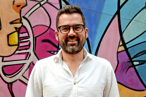 Pencil CEO and co-founder: Will Hanschell